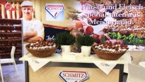"GS Schmitz stellt bei der Transgourmet Fachmesse ""essenz"" aus 1"