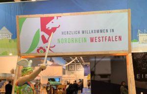 GS Schmitz zu Gast bei der Internationalen Grünen Woche in Berlin 2