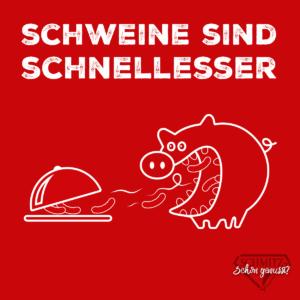 Die besten Sprüche und interessantesten Fakten rund um Schweine 9