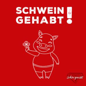 Die besten Sprüche und interessantesten Fakten rund um Schweine 2