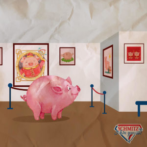 Die besten Sprüche und interessantesten Fakten rund um Schweine 5