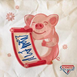 Die besten Sprüche und interessantesten Fakten rund um Schweine 1
