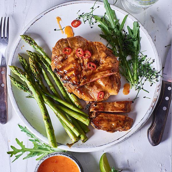 Grill-Saison ist immer – die beliebtesten Grill-Klassiker 16